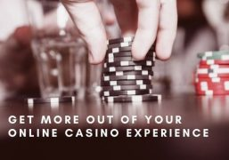 Get More Out of Your Online Casino Experience